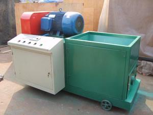 biofuel briquette machine