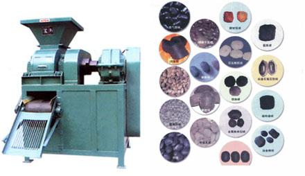 briquette machine2